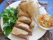 Ăn thịt vịt để 'yêu' bền bỉ