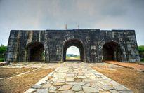 Về xứ Thanh nhớ đến Thành nhà Hồ