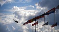 Hai quốc gia kỳ phùng địch thủ chạy đua vũ khí Nga