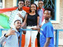 6 học sinh Burundi thi robot tại Mỹ bị mất tích bí ẩn