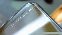 Xiaomi Mi MIX 2 lộ diện thiết kế viền màn hình siêu mỏng