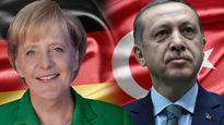 Khủng hoảng ngoại giao, Đức dọa trừng phạt kinh tế Thổ Nhĩ Kỳ