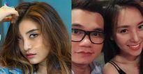Tiêu Châu Như Quỳnh mừng vì tình cũ Khắc Việt cuối năm kết hôn với bạn gái 9X