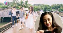Ngôi sao 24/7: Angelababy trách Huỳnh Hiểu Minh bận việc để cô trông con quá vất vả