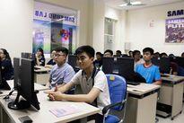 Tân sinh viên Học viện công nghệ BCVT nhập học trung tuần tháng 8/2017