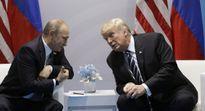 Điện Kremlin: 'Mật bàn' Putin – Trump là có thật