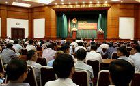 Đảng ủy Bộ Tài chính quán triệt Nghị quyết Hội nghị lần thứ năm Ban Chấp hành Trung ương Đảng (khóa XII)