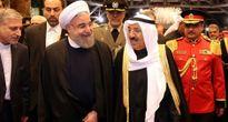 Căng thẳng mới ở vùng Vịnh: Kuwait trục xuất 15 nhà ngoại giao Iran