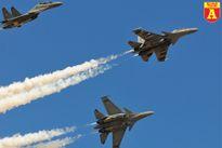 Không quân Ấn Độ, sức mạnh hàng đầu Châu Á khiến Trung Quốc lo sợ (1)