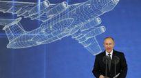 Tên lửa thông minh Nga 'tự chọn mục tiêu địch'