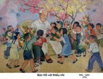 Triển lãm tranh, tượng của Đại tá, Anh hùng LLVT Lê Duy Ứng