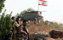 Quân đội Syria và Lebanon tiến công giải phóng vùng biên giới Qalamoun