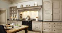 Đoán tính cách gia chủ qua cách thiết kế căn bếp