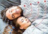 Biết bí mật này bạn sẽ không bao giờ mặc quần áo khi đi ngủ nữa!