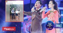 HLV Ngọc Sơn chuẩn bị liveshow tại quê nhà học trò Thần tượng Bolero
