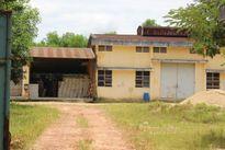 Thừa Thiên Huế: Dân bức xúc vì xưởng sản xuất thuốc trừ sâu gây ô nhiễm