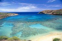 11 vịnh biển có làn nước trong vắt như pha lê