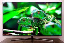 Nửa tháng dùng thử TV QLED Q7F cao cấp của Samsung