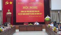 Báo Điện tử Đảng Cộng sản Việt Nam tổ chức Hội nghị Cộng tác viên khu vực phía bắc năm 2017