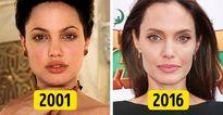 Nhan sắc của top 10 mỹ nhân Hollywood thay đổi thế nào sau gần 20 năm?