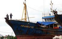 Tàu cá hỏng nằm bờ: Chủ tàu đề nghị ngân hàng khoanh nợ