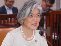 Hàn Quốc quyết tâm tìm cách đối thoại với Triều Tiên