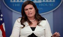 Bà Sarah Sanders trở thành Thư ký báo chí mới của Nhà Trắng
