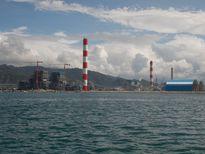 Nhiệt điện Vĩnh Tân 1 xả 1,3 triệu m3 bùn thải: Đình chỉ một cán bộ