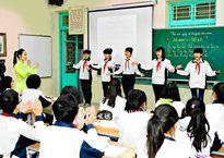 Hướng đi mới cho những ca khúc trong chương trình âm nhạc ở trường phổ thông