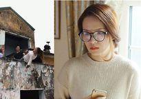 MC Đan Lê lại tiết lộ cảnh nguy hiểm tính mạng sau khi bị chồng mắng thậm tệ