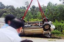 Bộ trưởng GTVT gửi thư chia buồn đến gia đình có 2 cán bộ giao thông tử nạn