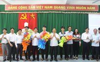 Cậu học sinh nghèo miền Trung đạt huy chương Vàng Toán quốc tế