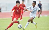 Nghịch lý bóng đá Việt