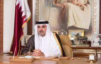 Quốc vương Qatar: Cần đàm phán để giải quyết khủng hoảng tại vùng Vịnh