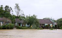 Triển khai các biện pháp ứng phó mưa lũ tại Bắc Bộ
