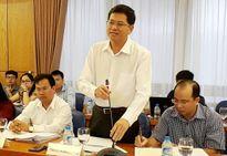 Lùm xùm thi hành án nhà bầu Kiên: Tuần sau công bố kết luận