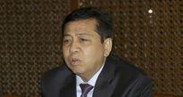 Chủ tịch Quốc hội Indonesia bị cáo buộc biển thủ