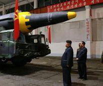 Hawaii lên phương án đối phó với tên lửa Triều Tiên