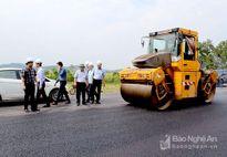 Sử dụng quỹ bảo trì đường bộ như thế nào?