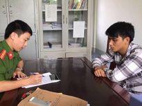 Chuyển tội giết người đối với tài xế hất văng CSGT ở Hà Tĩnh