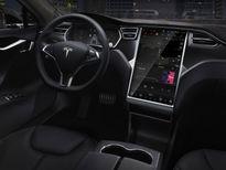 Những mẫu xe tốt nhất thế giới có màn hình cảm ứng lớn