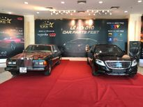 Lễ hội ô tô 'thập cẩm' nhất Việt Nam sắp diễn ra