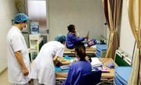 BV Da Liễu TƯ: Có 79 trẻ từ Hưng Yên đến khám sùi mào gà từ đầu năm