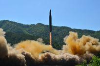 Hawaii lên kế hoạch ứng phó tên lửa Triều Tiên