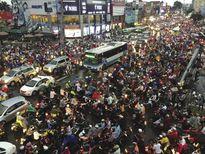 15 triệu người Việt Nam phải tiếp xúc với tiếng ồn vượt ngưỡng