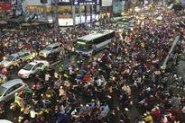 Báo động: 15 triệu người ở nước ta phải tiếp xúc với tiếng ồn vượt ngưỡng