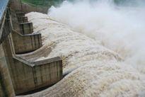 14h chiều nay, Thủy điện Tuyên Quang mở cửa xả đáy