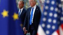 2 đảng của Mỹ đồng lòng siết Nga, châu Âu cảnh báo