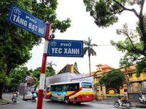 Giải mã những địa danh 'Tây' ít người biết ở Hà Nội