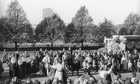 Cuộc sống xa xưa của thành phố Riga thời Liên Xô